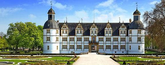Bild 1 Kanzlei am Schloss - Menne & Collegen in Paderborn