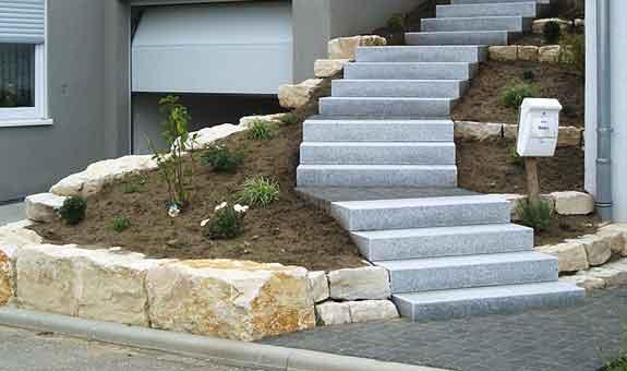 Bild 2 Uwe Fobe Garten- und Landschaftsbau in Bielefeld