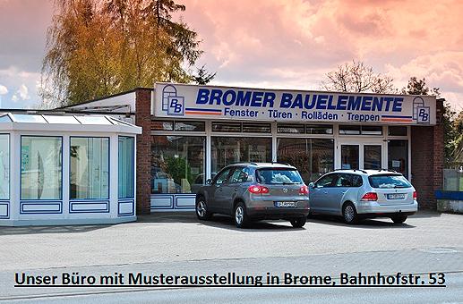 Bild 2 Bromer Bauelemente Montage GmbH in Wolfsburg