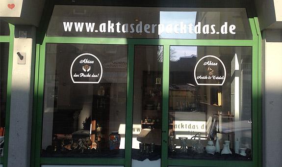 Bild 2 Aktas - Der packt das! in Hannover