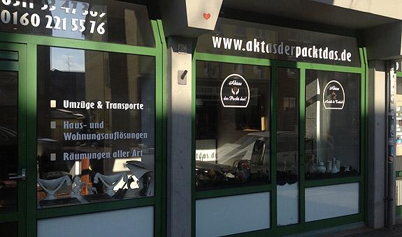 Bild 3 Aktas - Der packt das! in Hannover