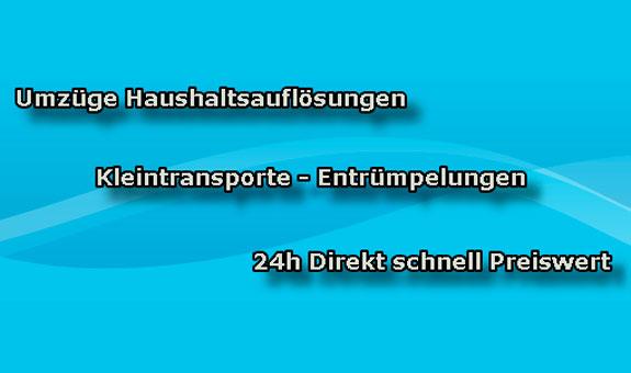 Bild 1 Efgan Aktas Haushaltsauflösungen in Hannover