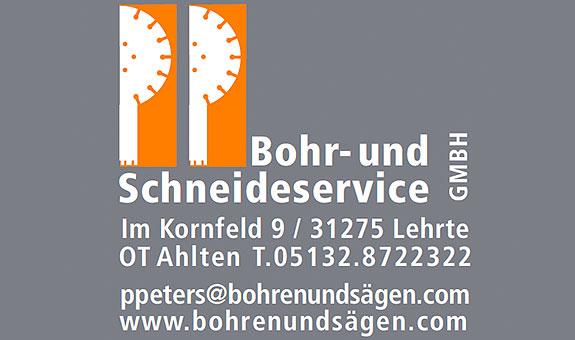 Bild 1 PP Bohr- und Schneidservice GmbH in Lehrte