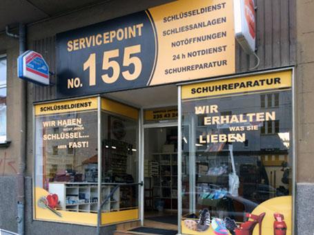 Hajdari Servicepoint 155 30177 Hannover List Offnungszeiten