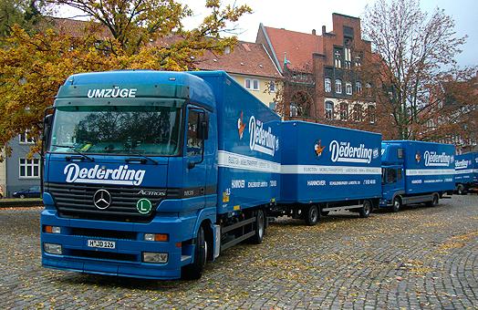 Bild 2 Dederding GmbH in Hannover