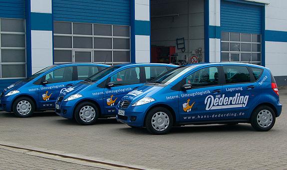 Bild 3 Dederding GmbH in Hannover