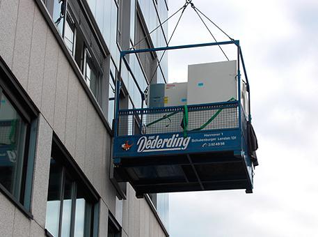 Bild 4 Dederding GmbH in Hannover