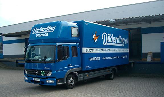 Bild 8 Dederding GmbH in Hannover