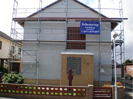 Scheuering Haus- und Industrieservice