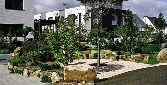Jansen Garten