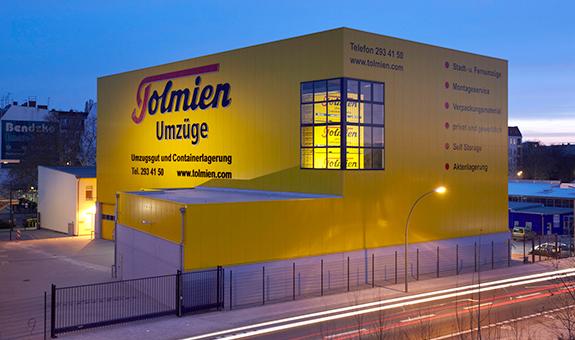 Bild 3 Möbelspedition Tolmien Inh. Hans-Ortwin Tolmien in Bremerhaven
