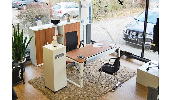Bild 4 Büroeinrichtungen Kurzbach GmbH in Vechta