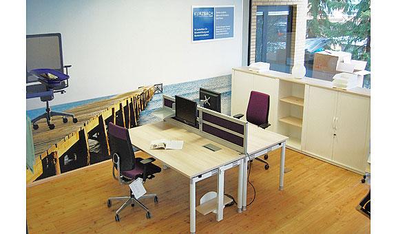 Bild 5 Büroeinrichtungen Kurzbach GmbH in Vechta
