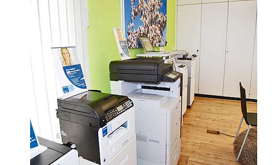 Bild 6 Büroeinrichtungen Kurzbach GmbH in Vechta