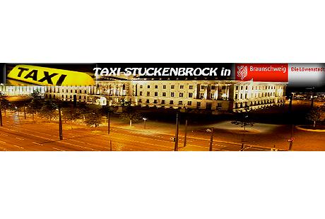 Bild 3 Anne Stuckenbrock-Oporek Taxiunternehmen in Braunschweig