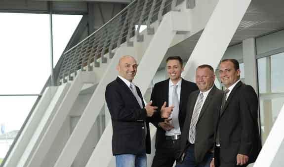Bild 7 Autohaus Kühl GmbH & Co. KG Volkswagen & Skoda Zentrum Hildesheim in Hildesheim