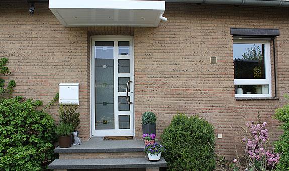 Bild 3 Hinze Fenster & Türen GmbH in Wendeburg