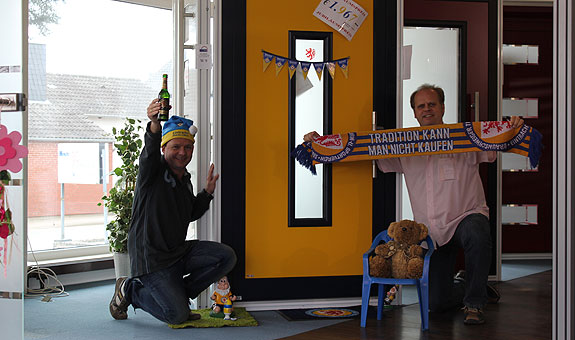 Bild 4 Hinze Fenster & Türen GmbH in Wendeburg