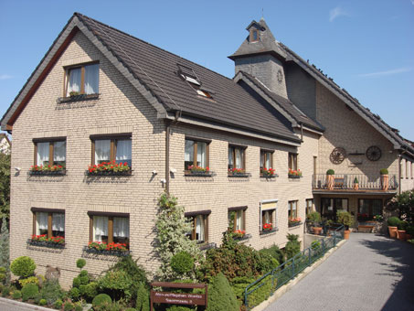 Alten- und Pflegeheim Wosnitza