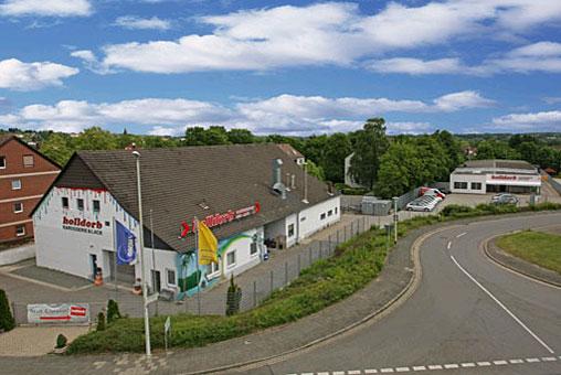 Holldorb GmbH & Co.KG