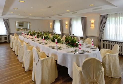 Bild 6 Best Western Hotel der Föhrenhof in Hannover