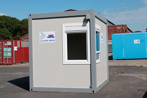 Jade-Weser Logistik GmbH