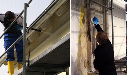 Bild 3 Schadenbeseitigung NRW GmbH in Petershagen