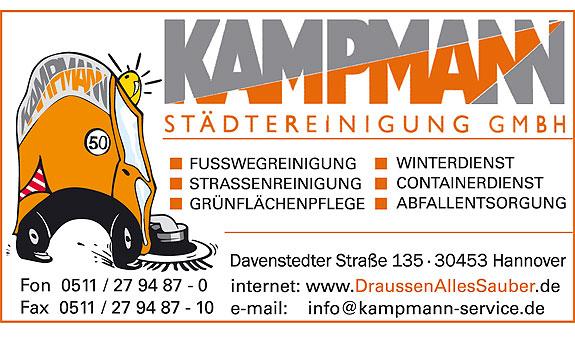 Bild 11 Kampmann Städtereinigung GmbH in Hannover