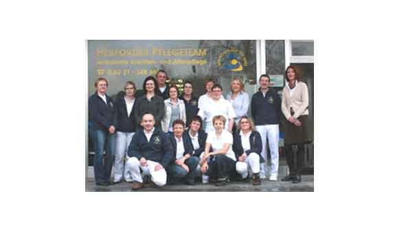 Herforder Pflegeteam