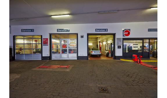 AS-Auto-Service-Betriebe GmbH