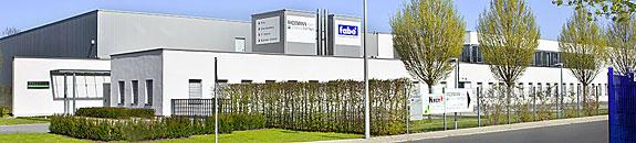 Bild 1 H. Rademann GmbH in Lüdinghausen
