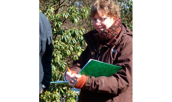 Antje Eggers - Ihre Gärtnerin für Balkon, Terrasse und Hausgarten