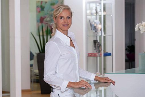 Dr. med. dent. Sondra Aull Kieferorthopädische Praxis