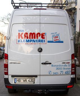 Bild 3 Wilhelm Kampe GmbH in Bremen