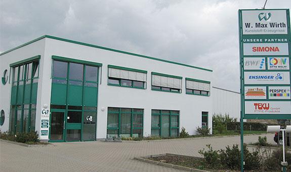 Bild 7 Wirth GmbH in Braunschweig