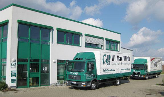 Bild 8 Wirth GmbH in Braunschweig