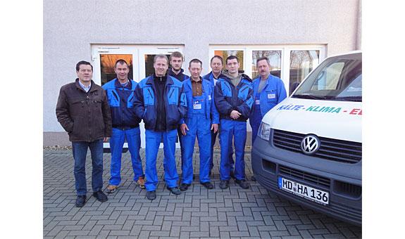 Kälte-Klima-Elektro Neumann GmbH
