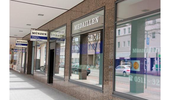 Bild 1 Bühnemann Nachfolger e. K. in Hannover