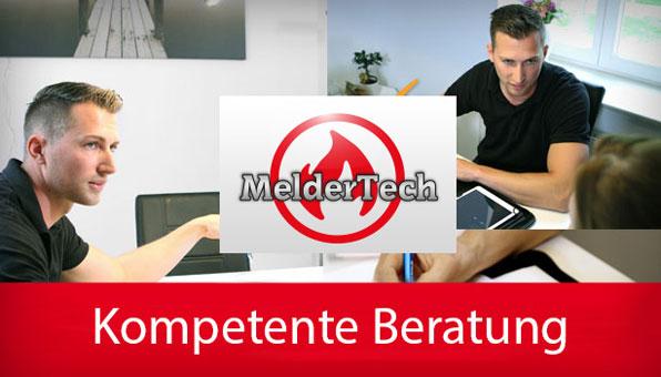 MelderTech GbR Brandschutzservice und Sicherheitstechnik