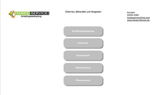 Bild 1 Hanke - Service Schädlingsbekämpfung Holz- u. Bautenschutz GmbH in Dülmen