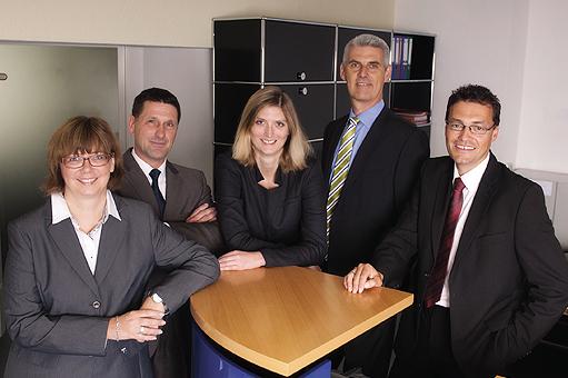 Bild 1 Anwaltskanzlei Waschke, Kuba, Zimmermann Rechtsanwaltsges. mbH in Wolfsburg