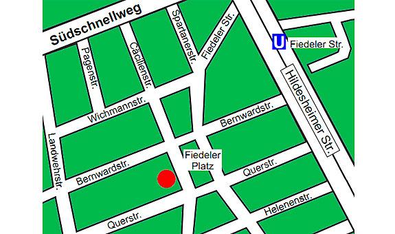 Bild 6 Zahnärzte am Fiedelerplatz - Henry Seidel - Ira Effenberg & Team in Hannover