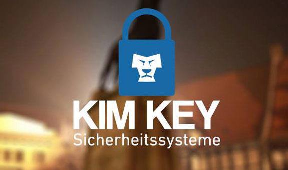 KIM KEY-Sicherheitssysteme