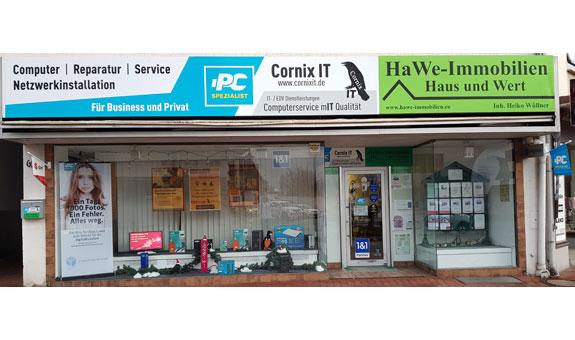 Cornix IT IT-EDV-Dienstleistung