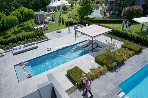 Bild 2 RivieraPool Fertigschwimmbad GmbH in Geeste