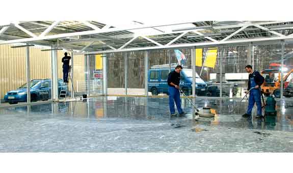 Bild 1 Schulz Gebäudeservice GmbH & Co. KG in Herford