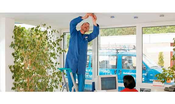 Bild 4 Schulz Gebäudeservice GmbH & Co. KG in Herford