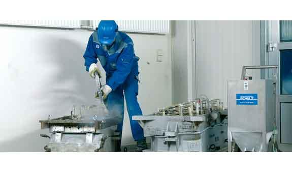 Bild 5 Schulz Gebäudeservice GmbH & Co. KG in Herford