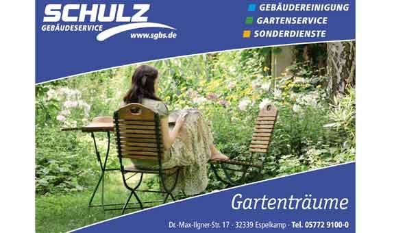 Bild 8 Schulz Gebäudeservice GmbH & Co. KG in Herford