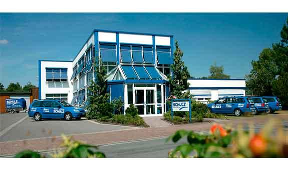 Bild 9 Schulz Gebäudeservice GmbH & Co. KG in Herford